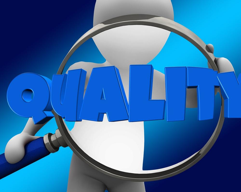 गुणवत्ता कंटेंट बनाएं (Create Quality Content)