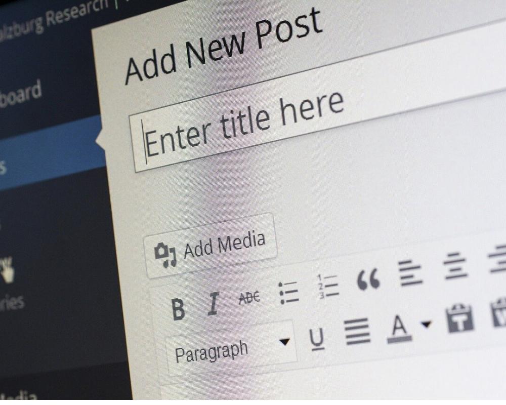 ब्लॉग कैसे शुरू करें (How to start a blog)