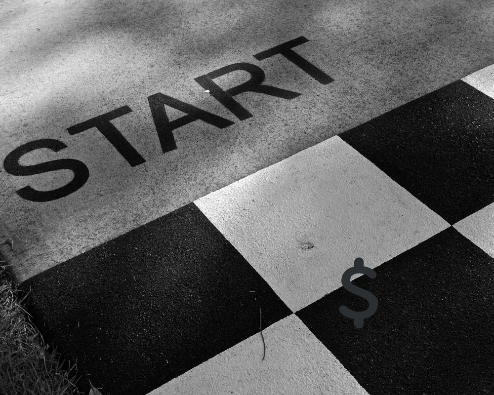 एक ब्लॉग शुरू(Start a Blog)