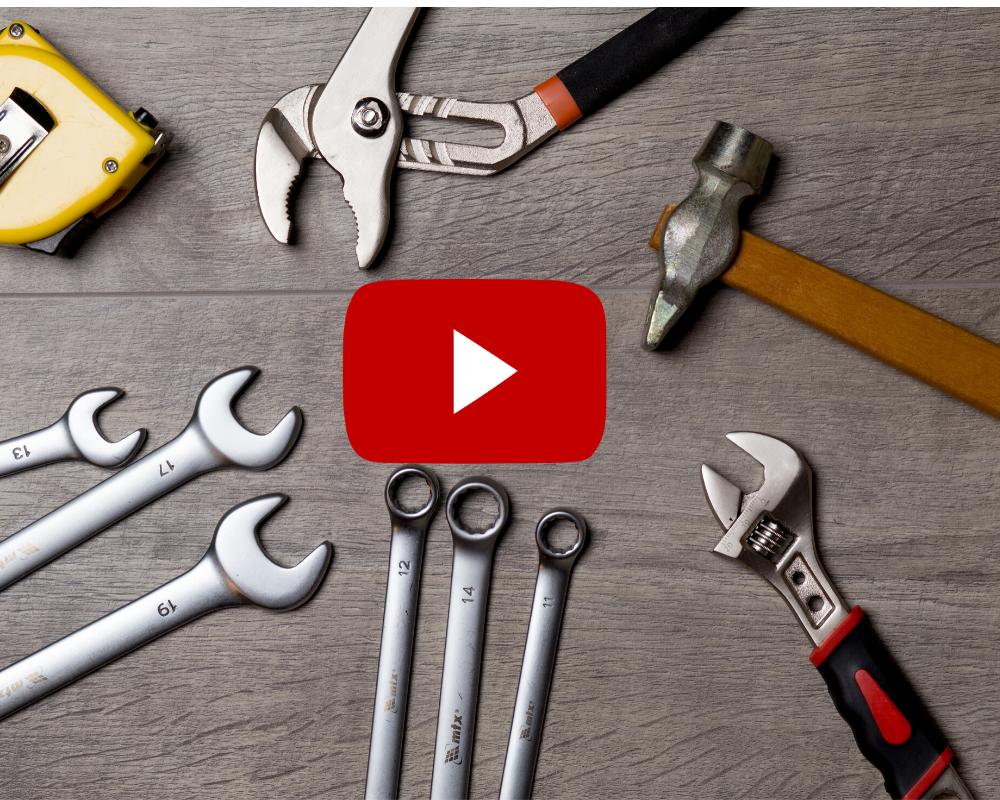 सर्वश्रेष्ठ यूट्यूब टूल्स को नियोजित करें (Employ the best YouTube Tools)
