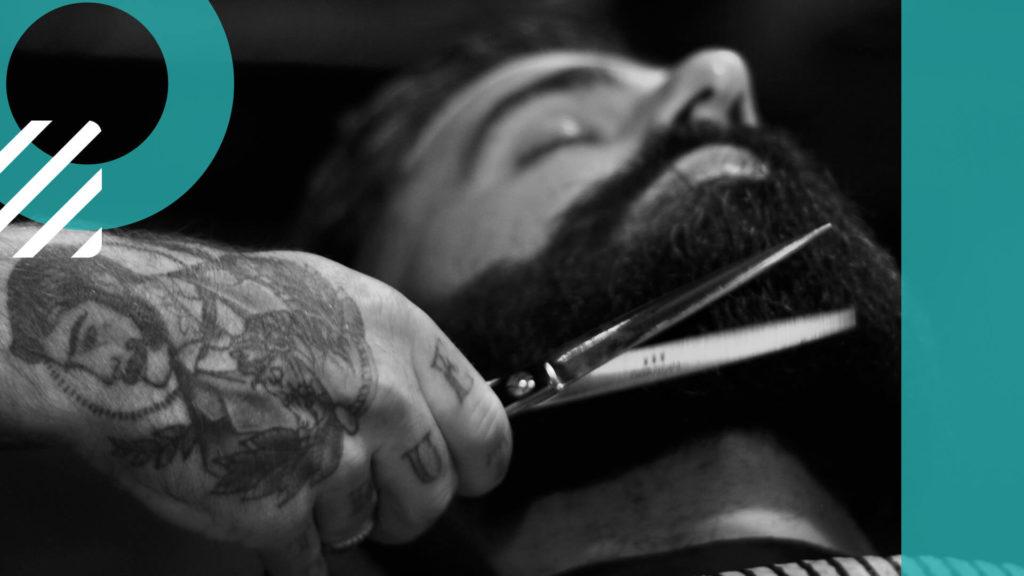 पुरुषों की दाढ़ी में होते है, कुत्तों के त्वचा से अधिक बैक्टीरिया