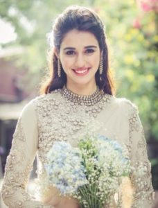 Disha Patani Dress Shoot