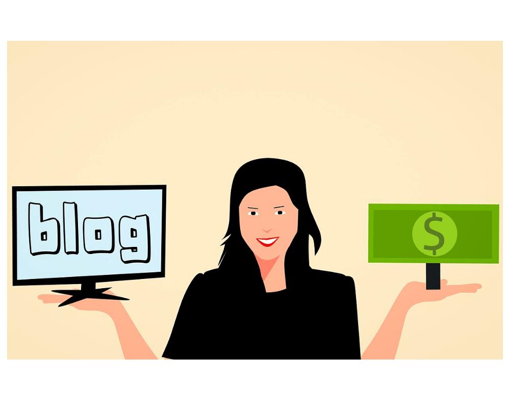 ब्लॉगिंग (Blogging