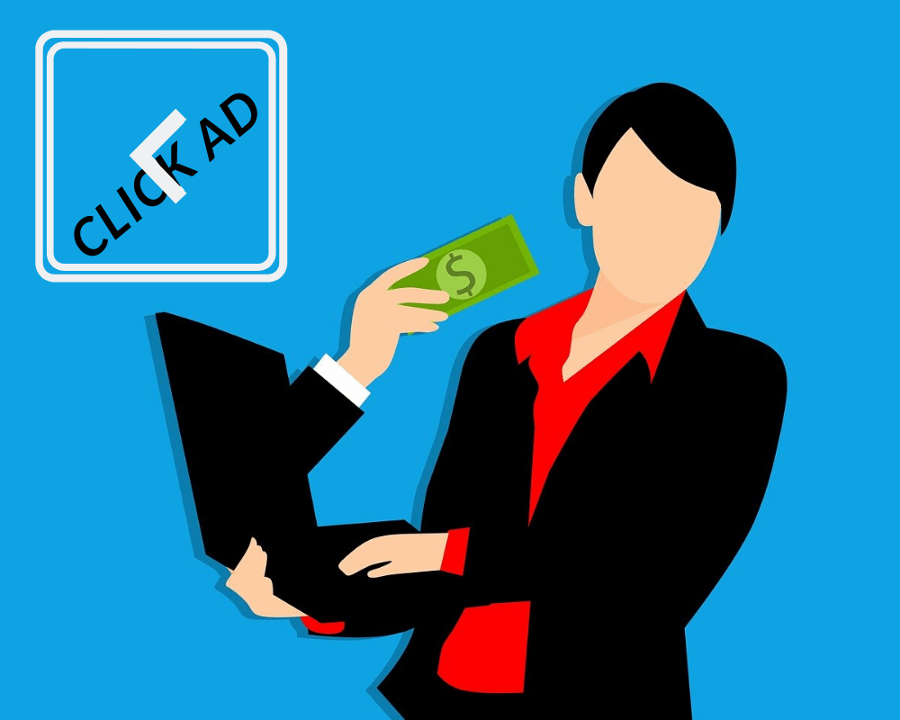 पेड-टू-क्लिक-पीटीसी (Paid-To-Click- PTC) साइट्स