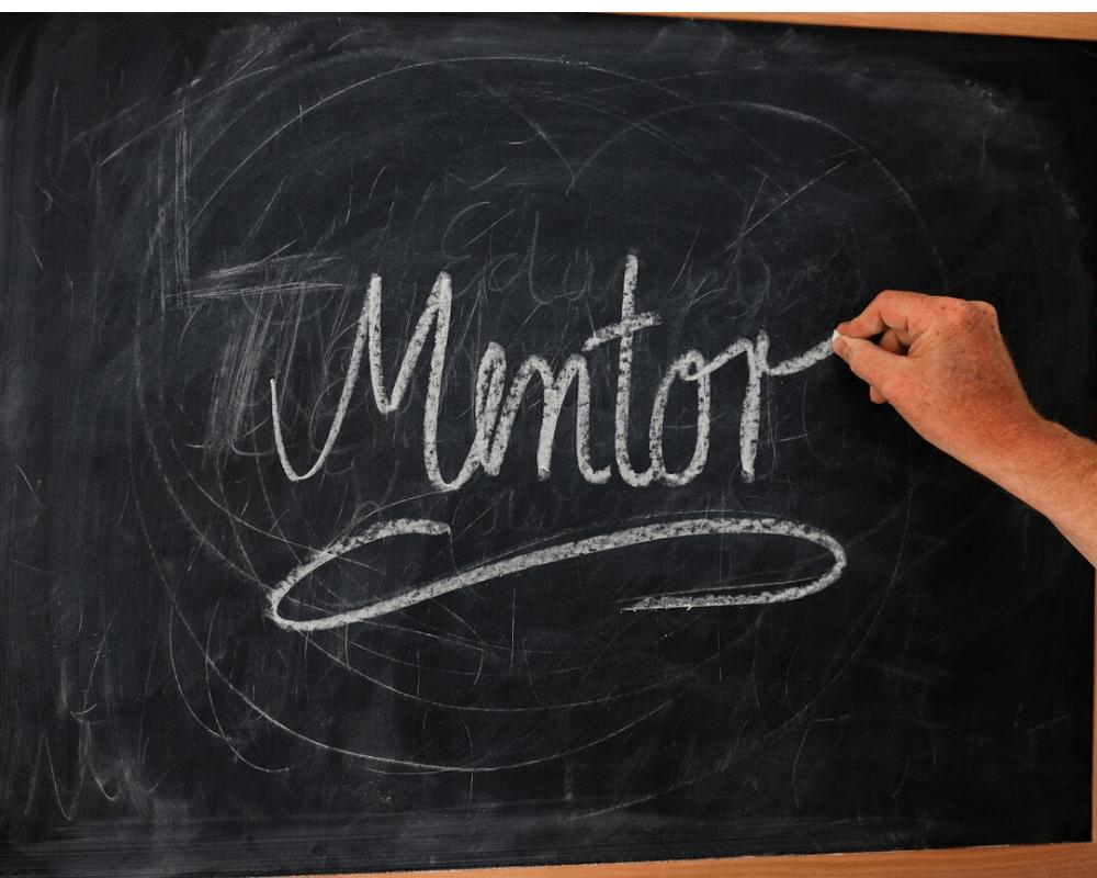 ऑनलाइन मेंटरिंग (Online mentor)