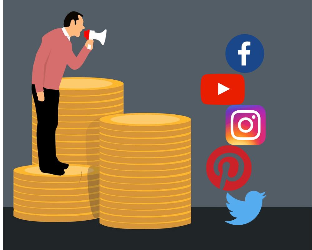 सोशल मीडिया (Social media)